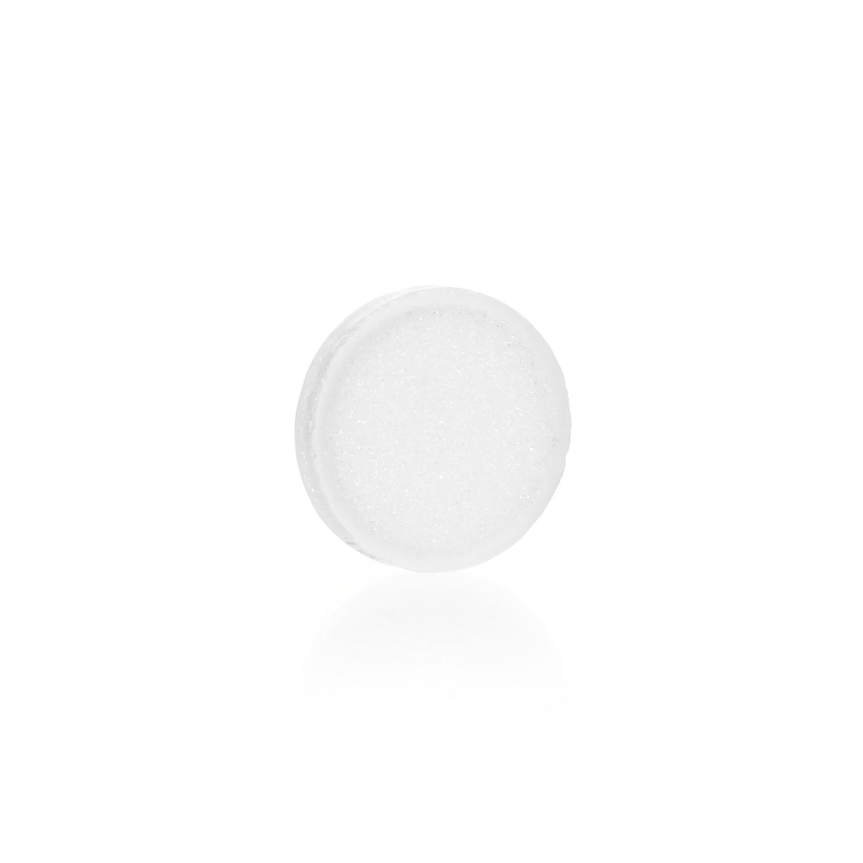 DURAN® Filter Disc, fused glass rim, Ø 24 mm, Porosity 3