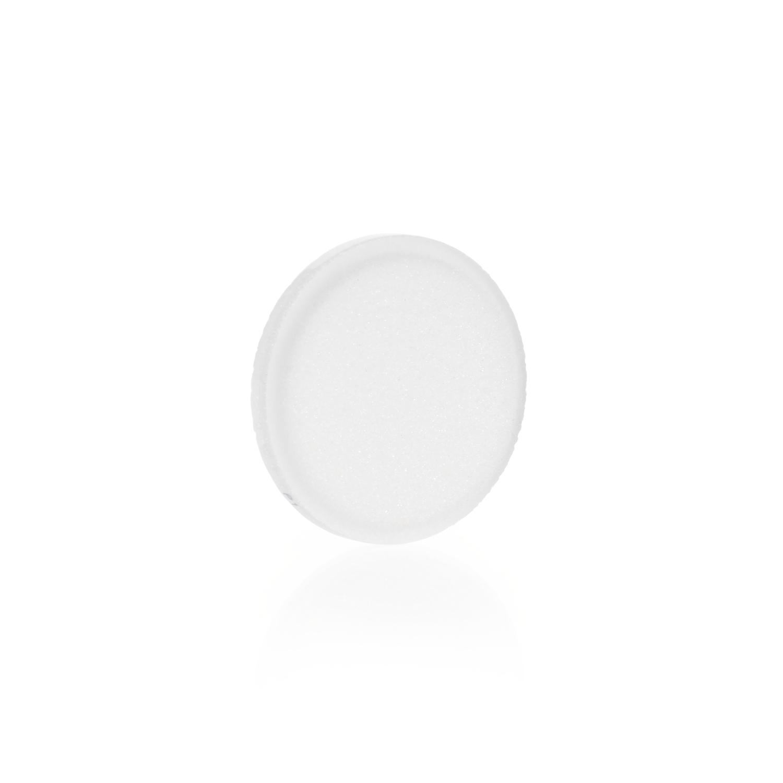 DURAN® Filter Disc, fused glass rim, Ø 50 mm, Porosity 3