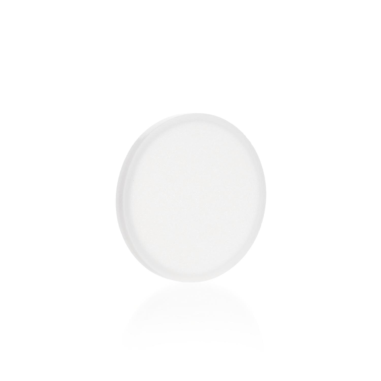 DURAN® Filter Disc, fused glass rim, Ø 90 mm, Porosity 3