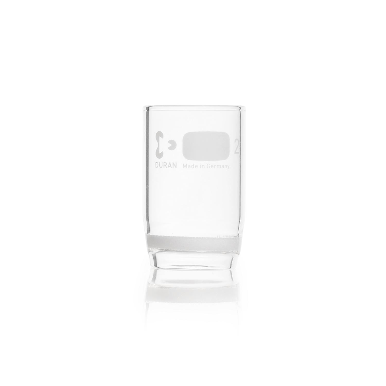 DURAN® Filter Crucible, 30 mL, Porosity 3