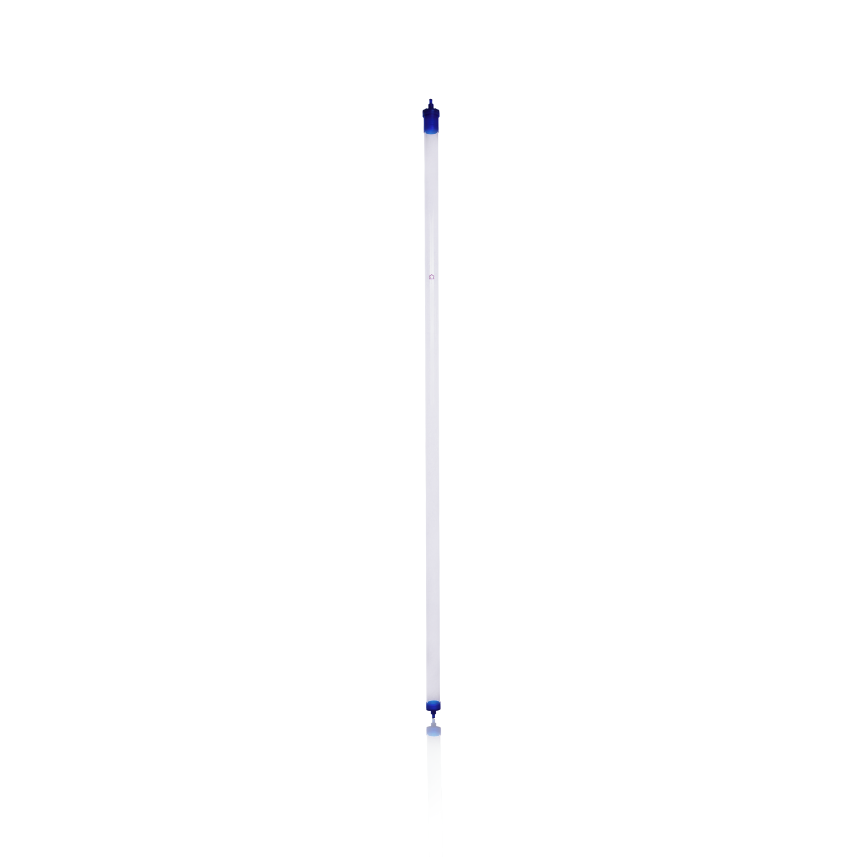 KIMBLE® FLEX-COLUMN® Chromatography Column, 2.5  cm x 75 cm, 344 mL