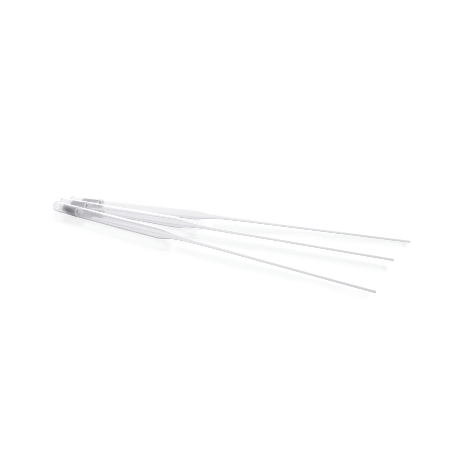 KIMBLE® Disposable Soda Lime Pasteur Pipette, Plugged, 5.75 in
