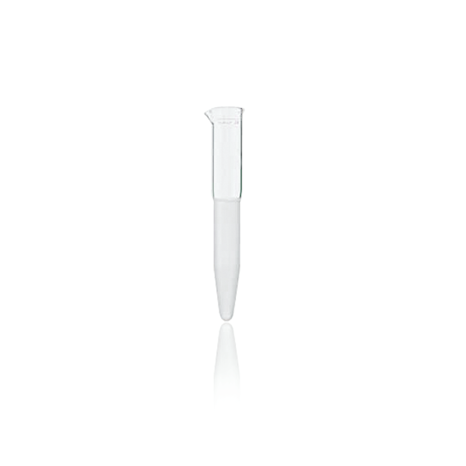 Replacement Tube (Motar) for KIMBLE® KONTES® DUALL® Tissue Grinder, Size 22