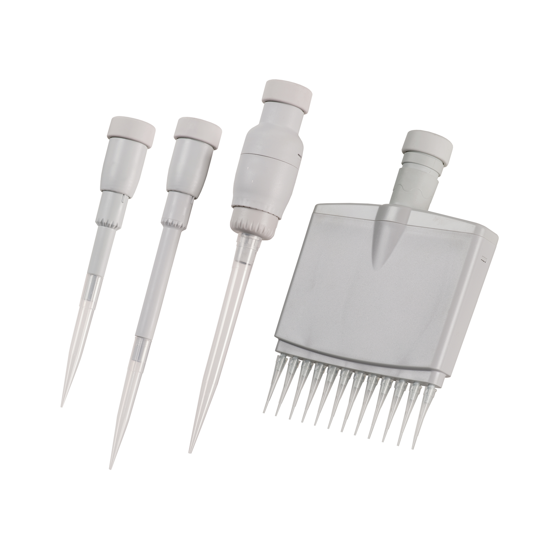 SOCOREX® ACURA® Interchangeable Volumetric Modules, Regular Shaft Length, 200 μL Tips, 0.5-10 μL