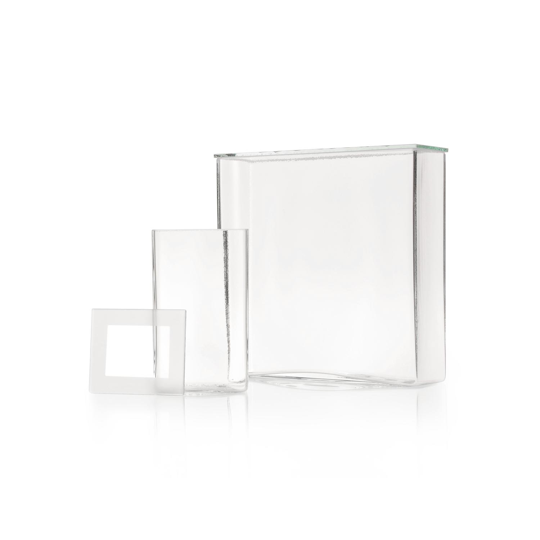 DURAN® Museum Jar, 120 x 100 x 50 mm