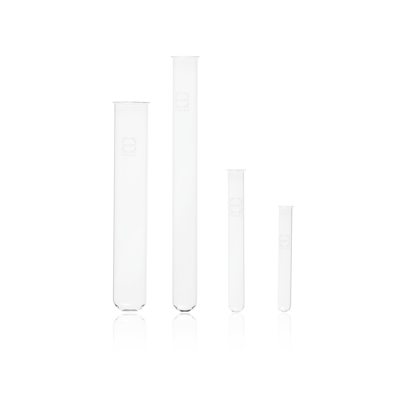 Fiolax® Borosilicate Test Tube, 20 mL, 16 x 130 mm