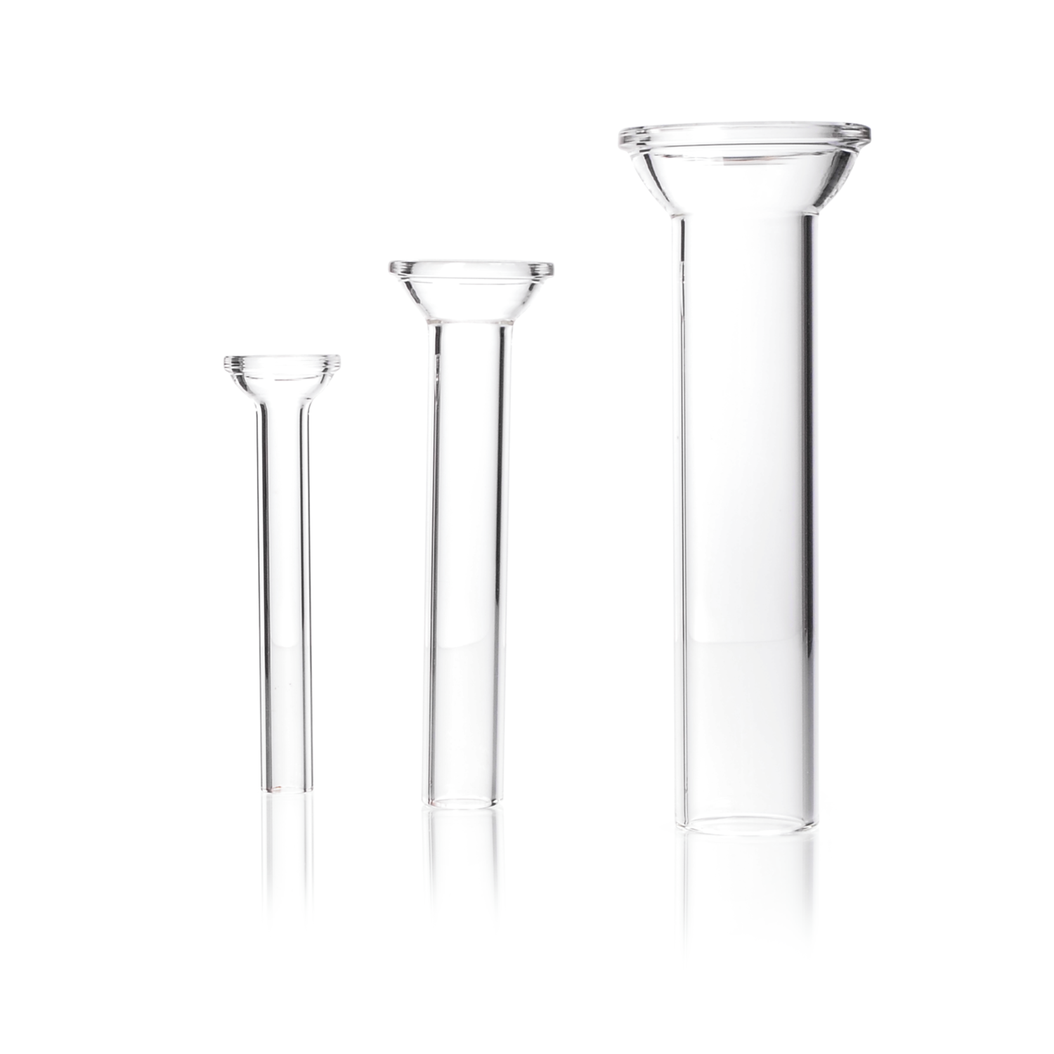 DURAN® Spherical Joint, cup, polished, S 64/40
