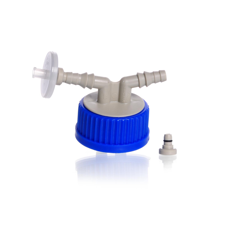 DURAN® Flat sealing O-ring Gasket GL 45, EPDM, 29 x 40 x 1.5mm