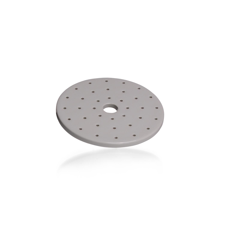 Porcelain Desiccator Plate, DN 200