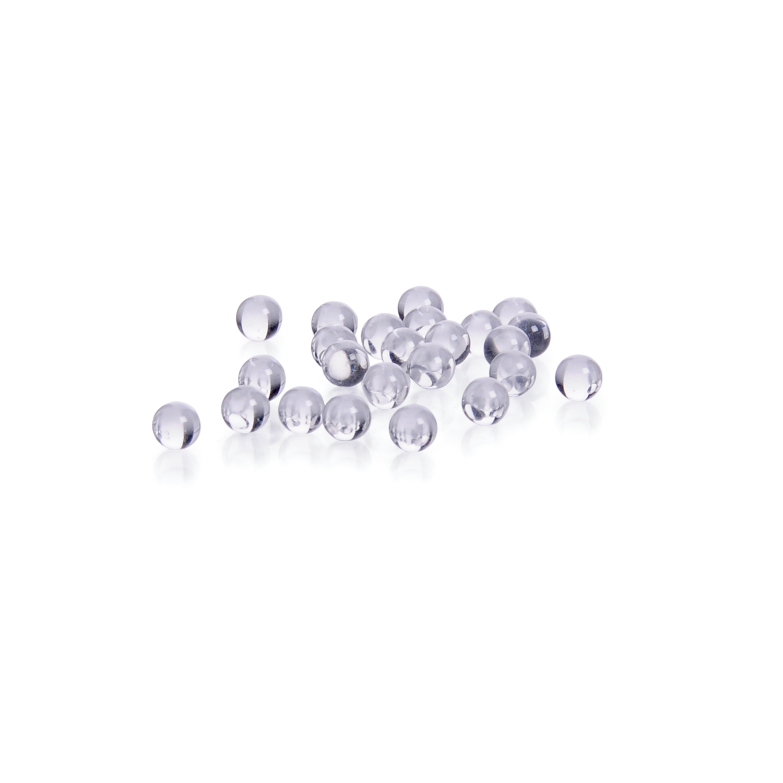 KIMBLE® Distillation Column Packing Beads, 6 mm
