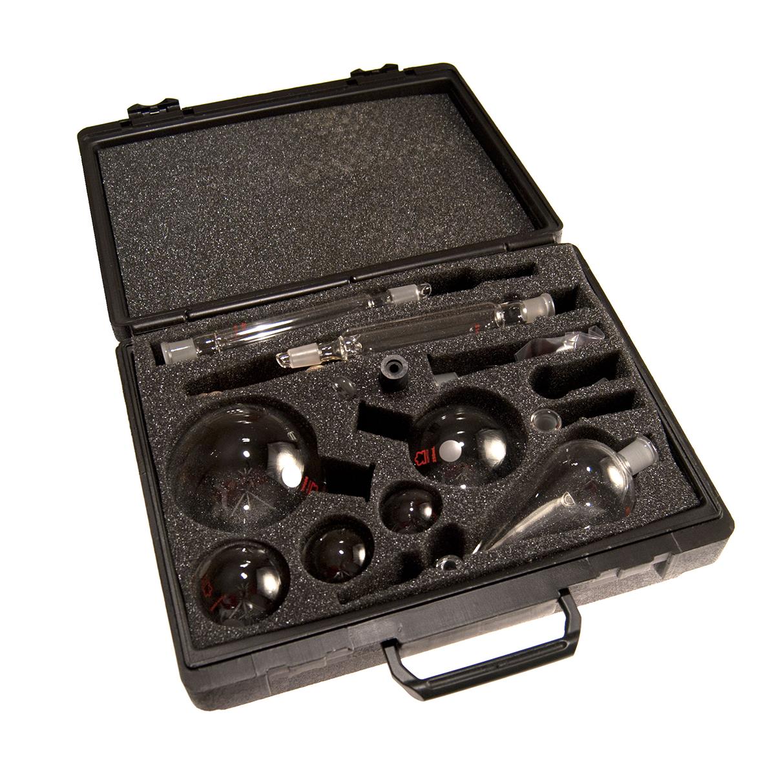 KIMBLE® KEM-KIT® Standard Taper 14/20 Kit