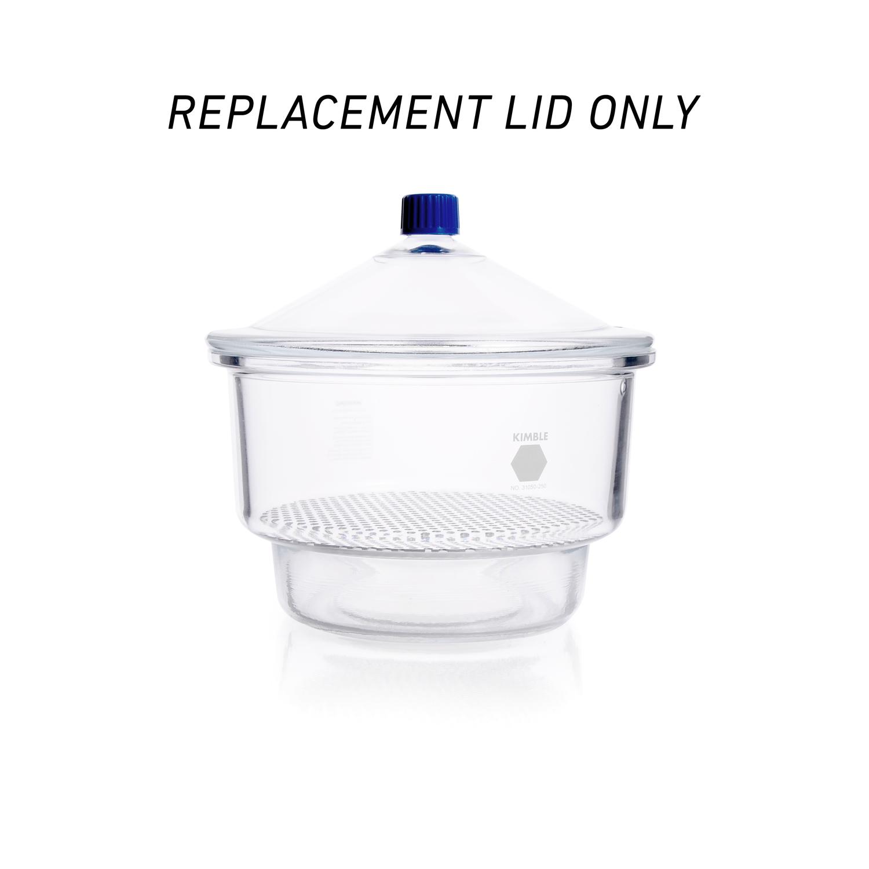 KIMBLE® Lid For Desiccator, 150 mm