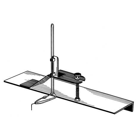 KIMBLE® KONTES® TLC Plate Streaker Base Assembly