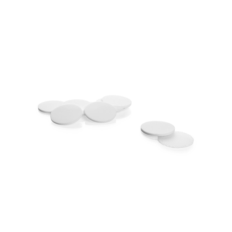 KIMBLE® CHROMAFLEX® 20 µm HDPE Bed Support, 1.0 cm