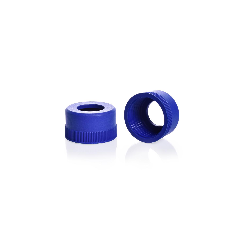 KIMBLE® Screw Cap For Use With standard 4.8 cm CHROMAFLEX® Columns
