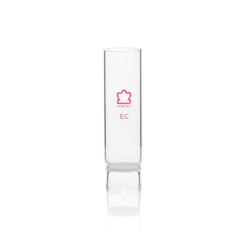 KIMBLE® KONTES® All-Glass Extraction Thimble, 170-220 micron, 275 mL