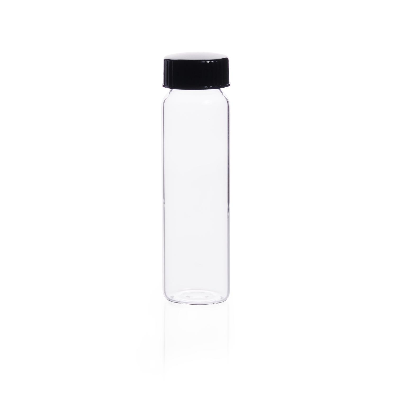 KIMBLE® Clear Sample Vial, 8 mL