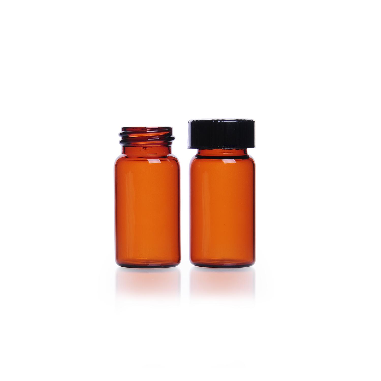 KIMBLE® Amber Sample Vial, 1.8 mL, 8-425