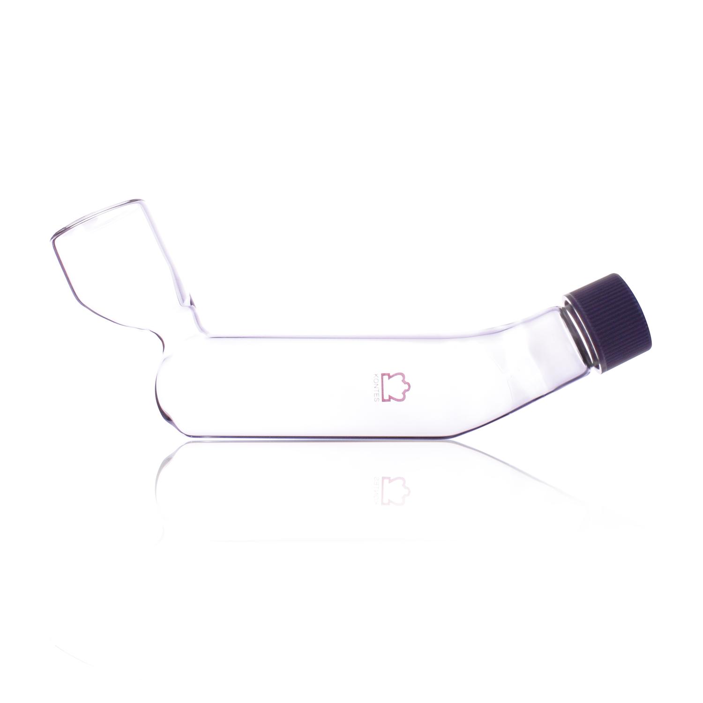 KIMBLE® KONTES® Mojonnier Fat Extraction Flask