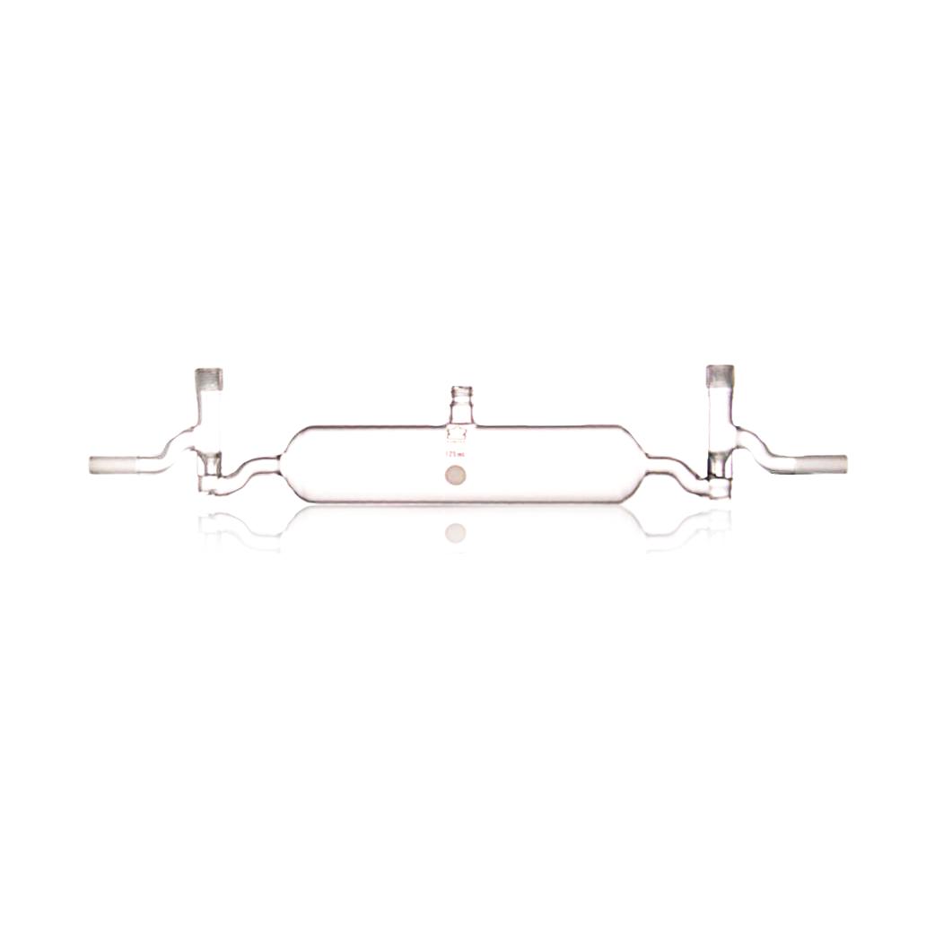 KIMBLE® Gas Sampling Tubes Replacement Parts, Gas Sampling Tube, 500 mL