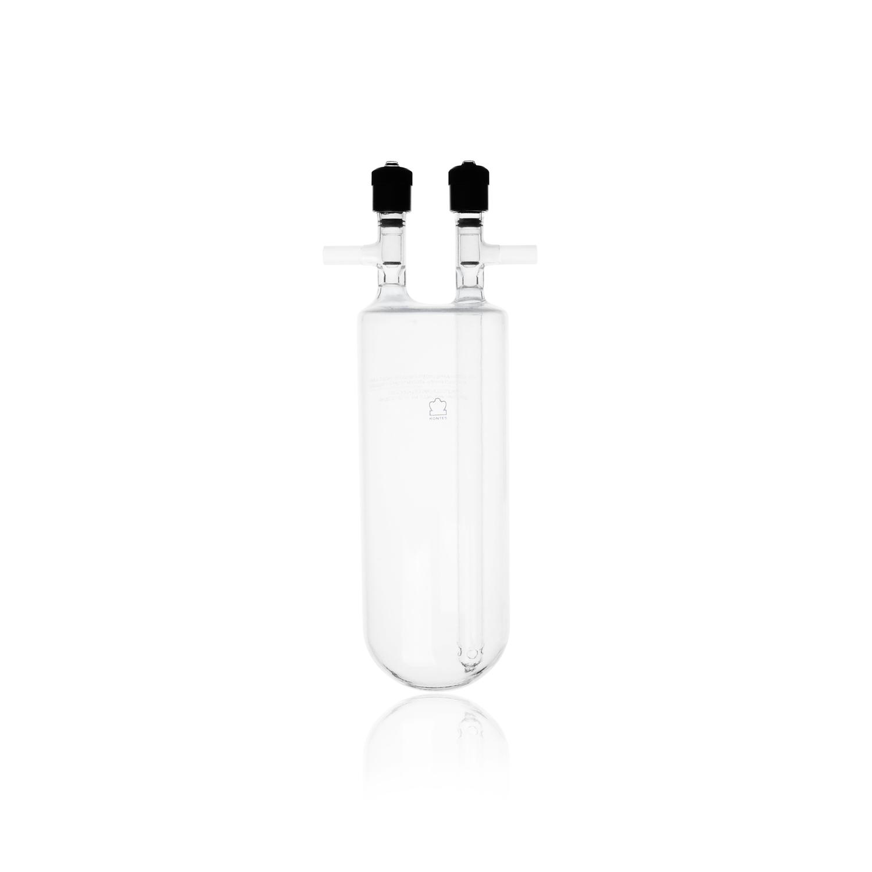 KIMBLE® 2000mL Atmospheric Environmental Bottles, 100 mm