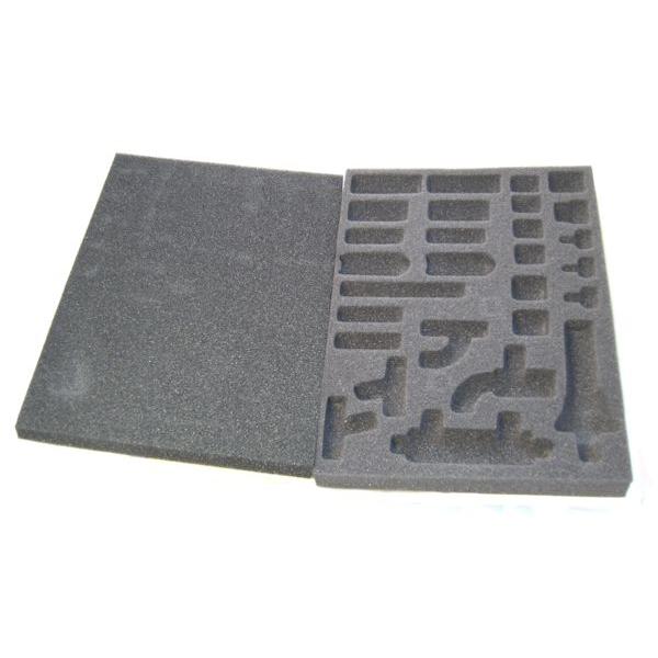 KIMBLE® KONTES® Foam Insert Set, Set 1