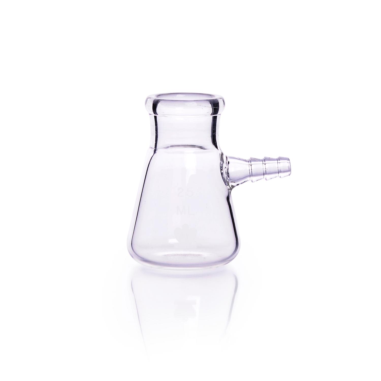 KIMBLE® KONTES® Filter Flask, Case of 10, 25 mL