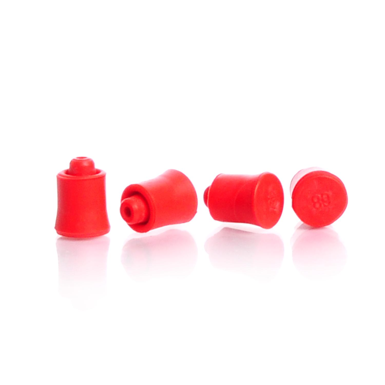 KIMBLE® KONTES® Rubber Septa, 7 mm