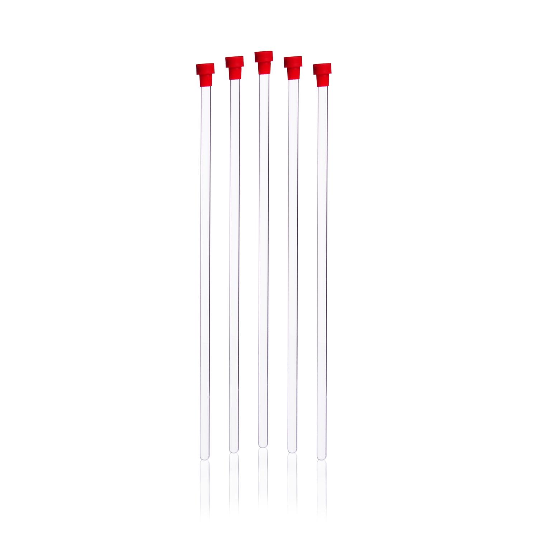KIMBLE® KONTES® Thrift-Grade 5mm NMR Tube, 7 in, 500 MHz