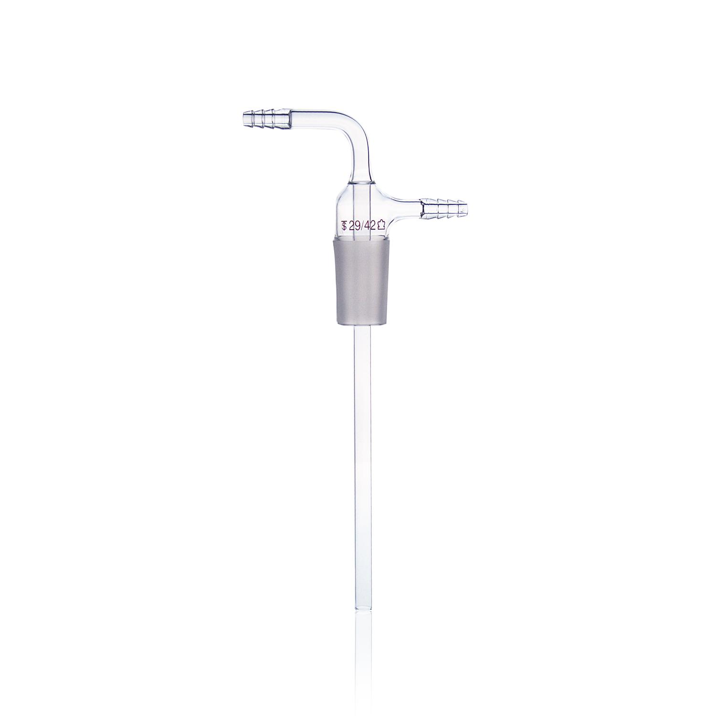 KIMBLE® Vacuum Trap Replacement Parts, 40/50 Inner Vacuum Trap