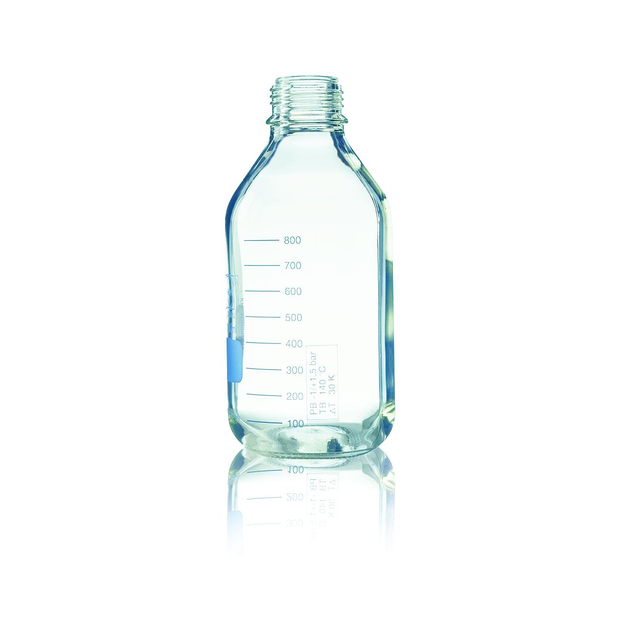 KIMBLE® Vacuum or Pressure Bottle, 1000 mL