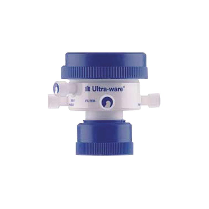 KIMBLE® ULTRA-WARE®Four Valve Filtration and Delivery Caps, Non-THF Resistant