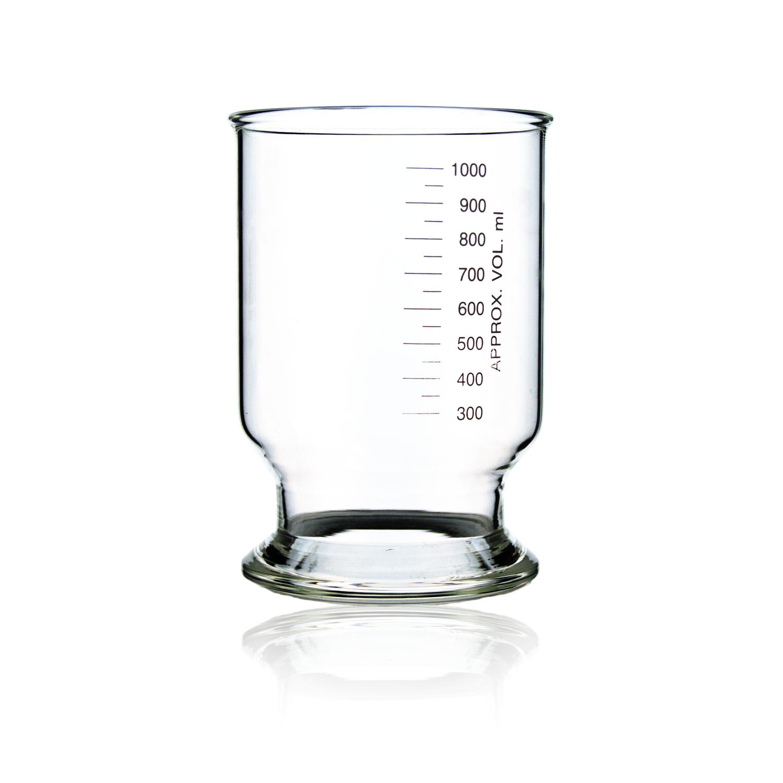 KIMBLE® KONTES® SPE Funnel, 47 mm, 1000 mL
