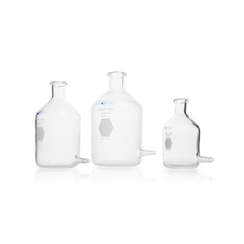 KIMBLE® KIMCOTE® Reservoir Bottle, 1000 mL