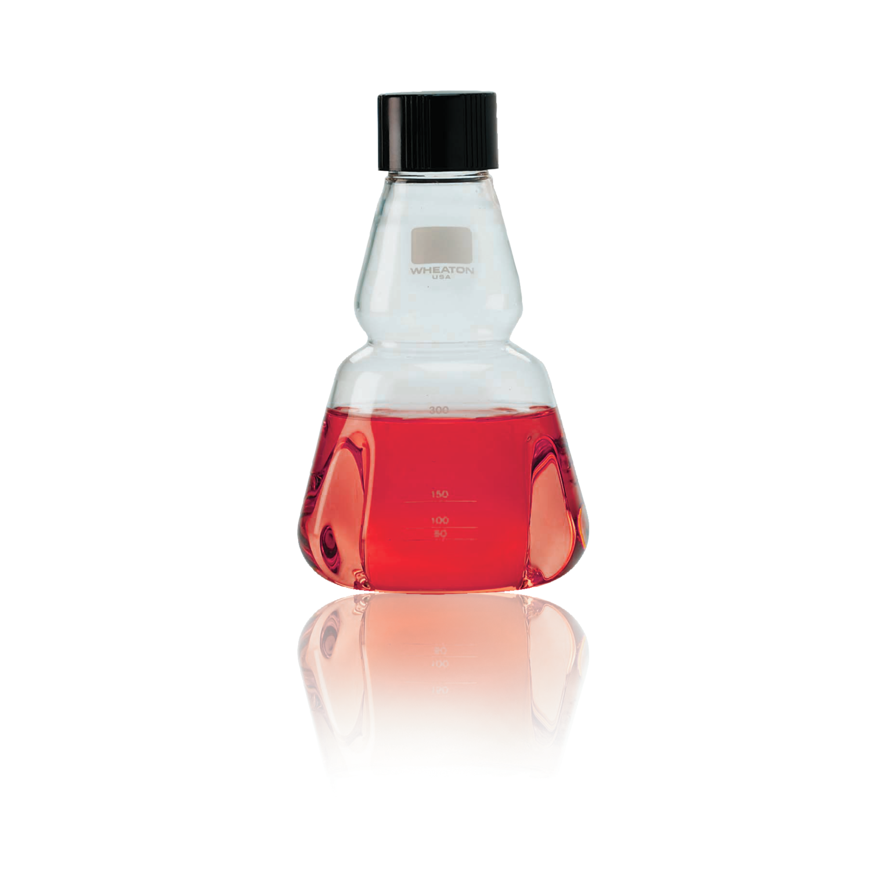 WHEATON® Trypsinizing Flask, 1000 mL