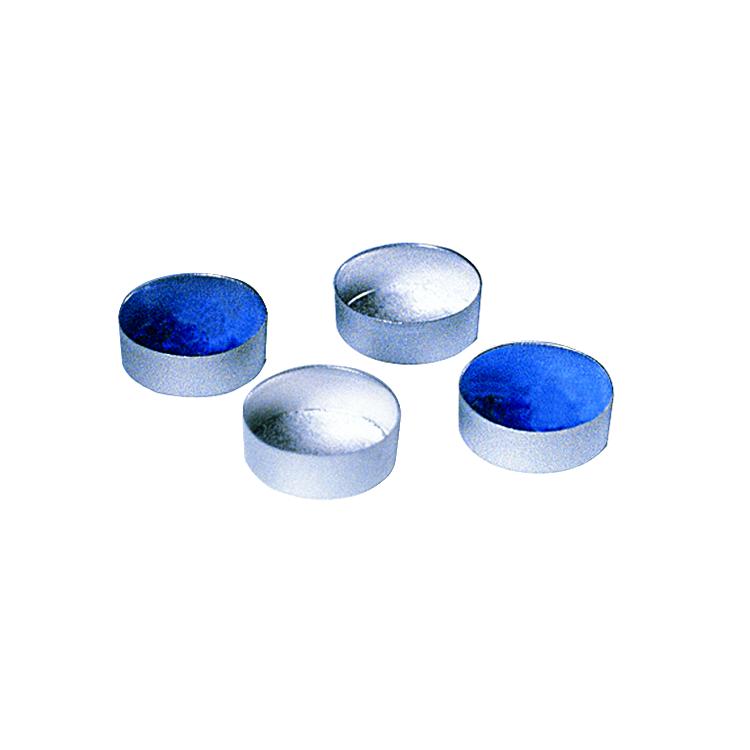 WHEATON® 20 mm Aluminum Micro Weighing Dish