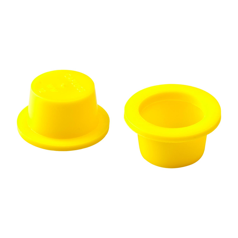 KIMBLE® Polyethylene Stoppers, 24/25,24/40