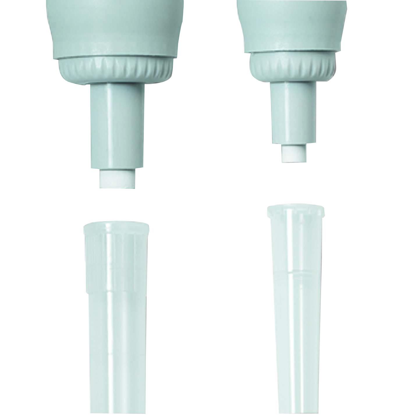 SOCOREX® ACURA® Macro Pipette Accessories, Nozzle Protection Filters For 10 mL Model, PP Fibers