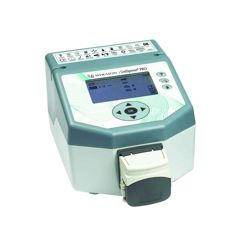 WHEATON® UNISPENSE® PRO Peristaltic Dispensing Pump, 100 V, Japan Cord