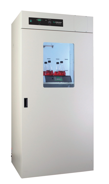 WHEATON® Standard Incubator, 100 VAC, Japan