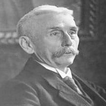 Otto Schott.