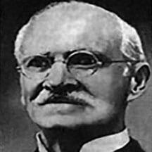 Dr Theodore Corson Wheaton