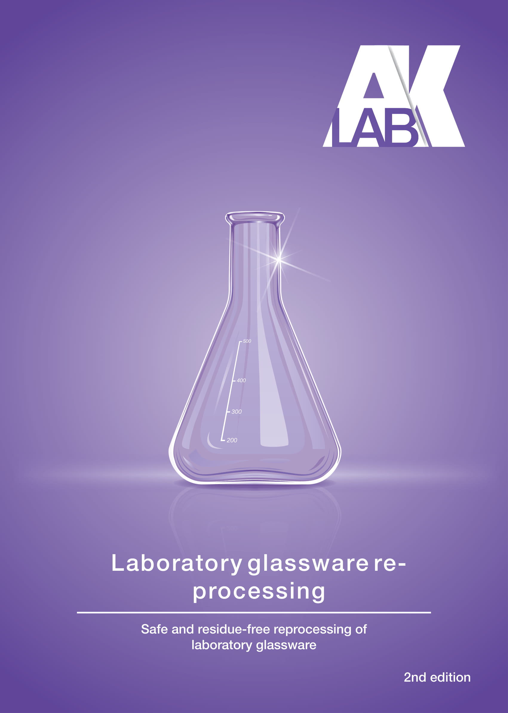 Laboratory Glassware Reprocessing