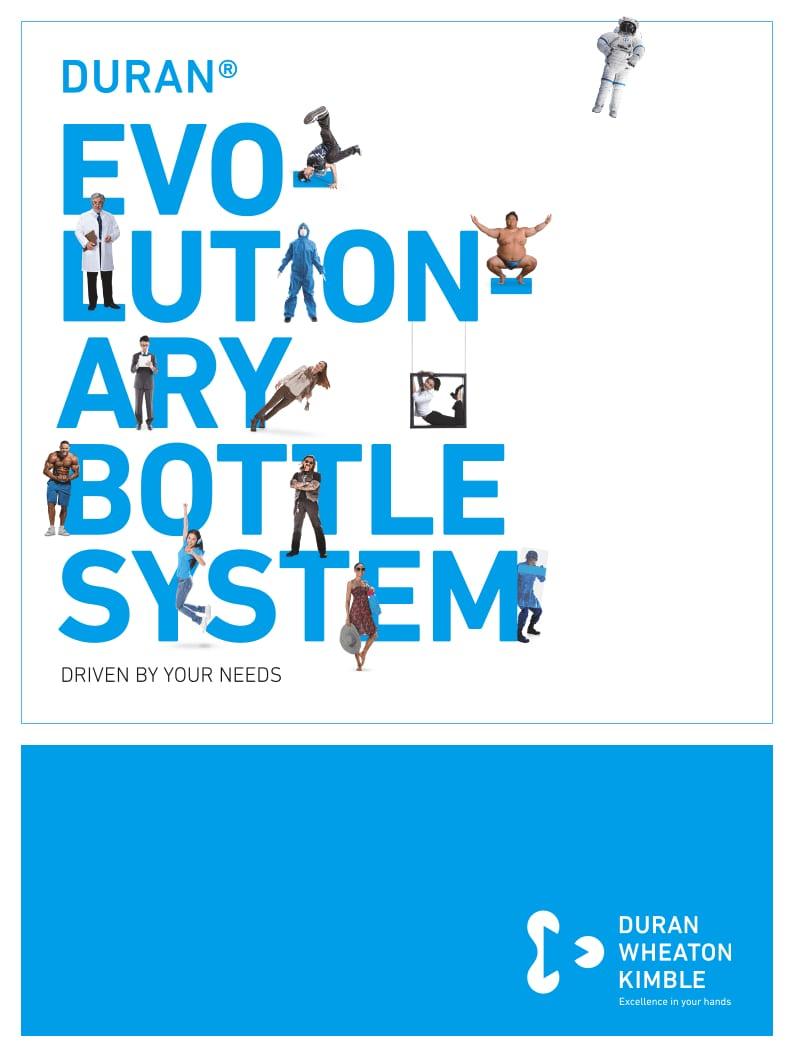 DURAN® Bottle-System Brochure EN