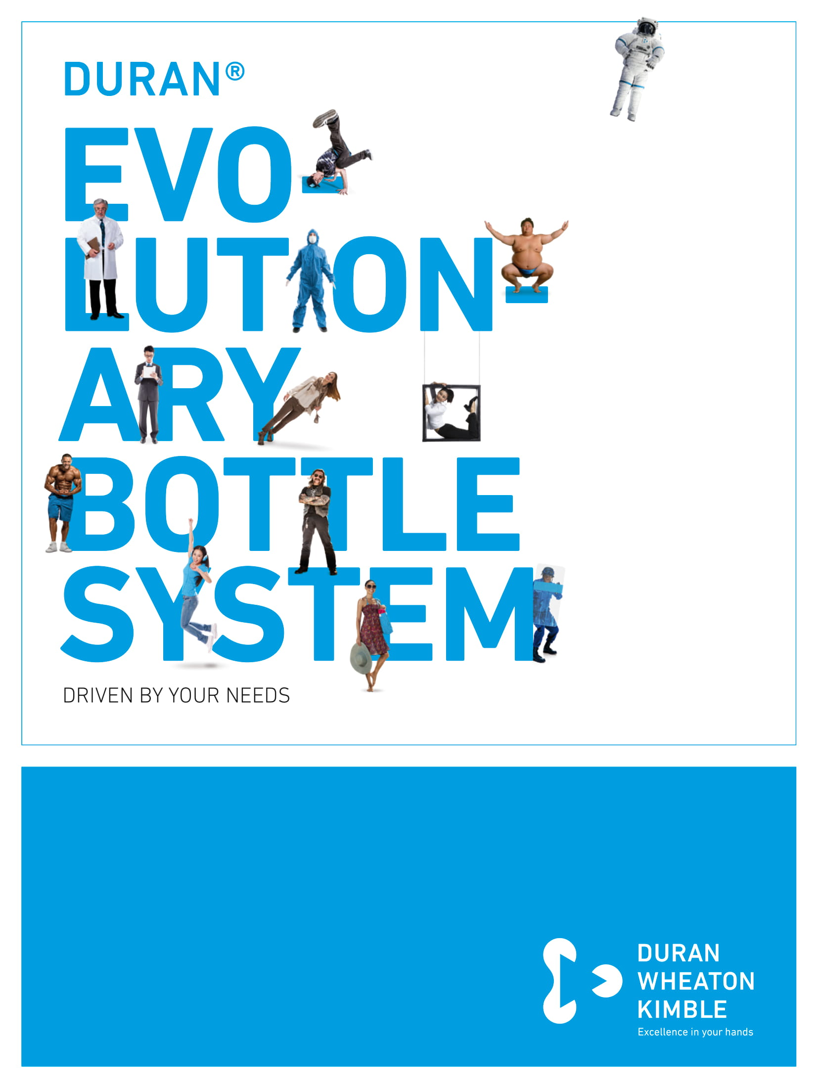 DURAN® Evolutionary Bottle System