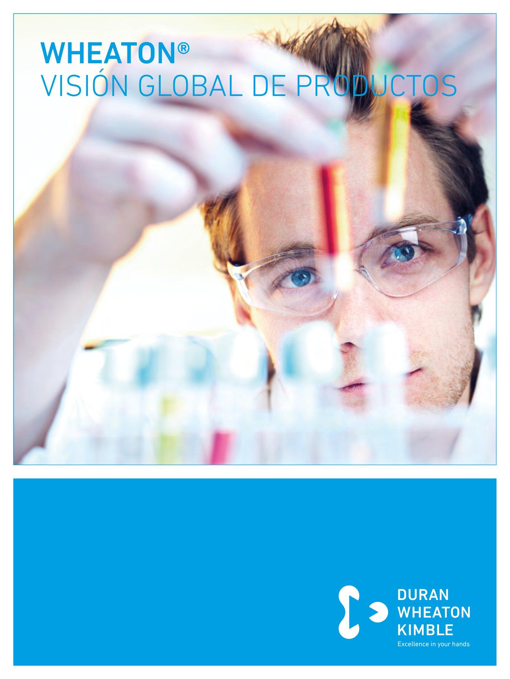 WHEATON® Product Portfolio