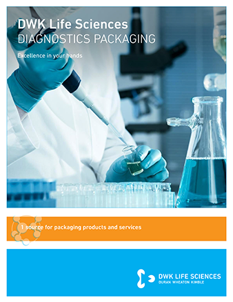 Diagnostics Packaging
