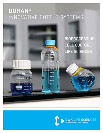 DURAN® Bottle Systems Catalog