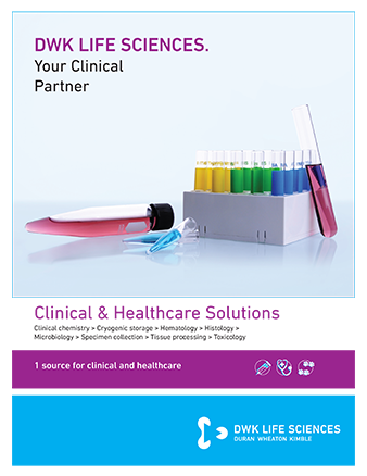 DWK Clinical & Healthcare Solutions