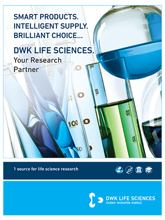 DWK Life Science Research Brochure